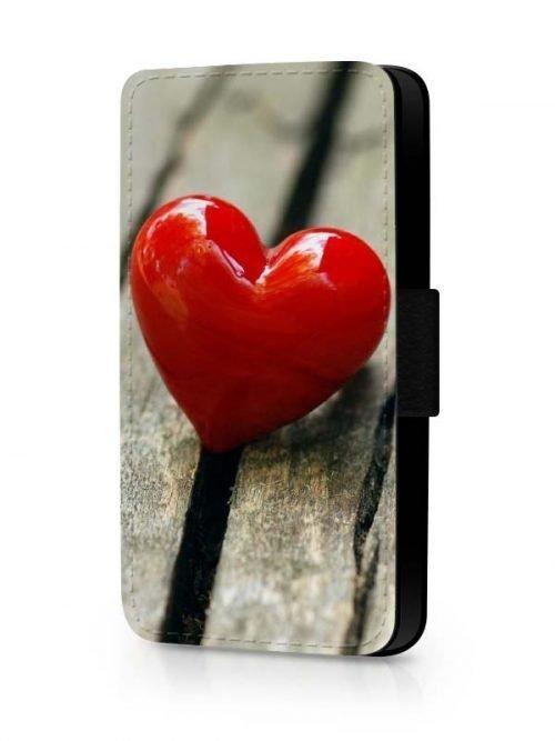S3 flipcase hart