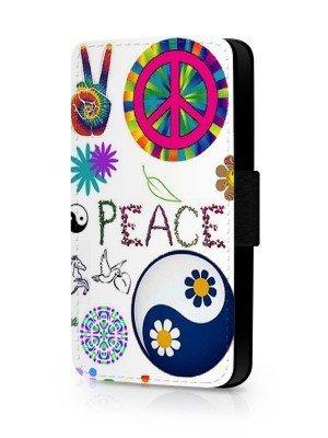 flipcase iphone 4 flower power