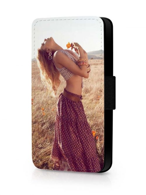 flipcase iphone 5 hippie