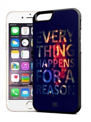 iphone 6 siliconen hoesje zwart