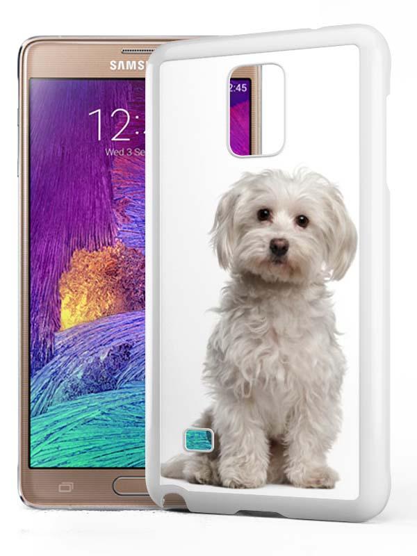 Samsung Note 4 hoesje ontwerpen