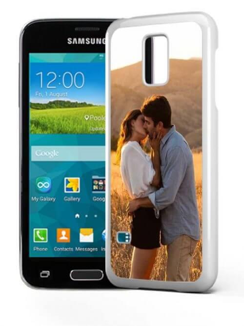 hoesje ontwerpen Samsung S5 mini