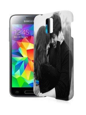 Samsung S5 3D hoesje maken
