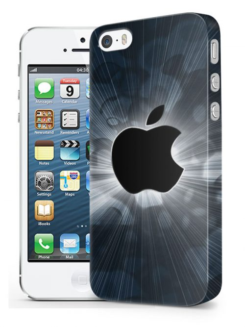 iphone 5 volledig bedrukte hoesje met eigen foto