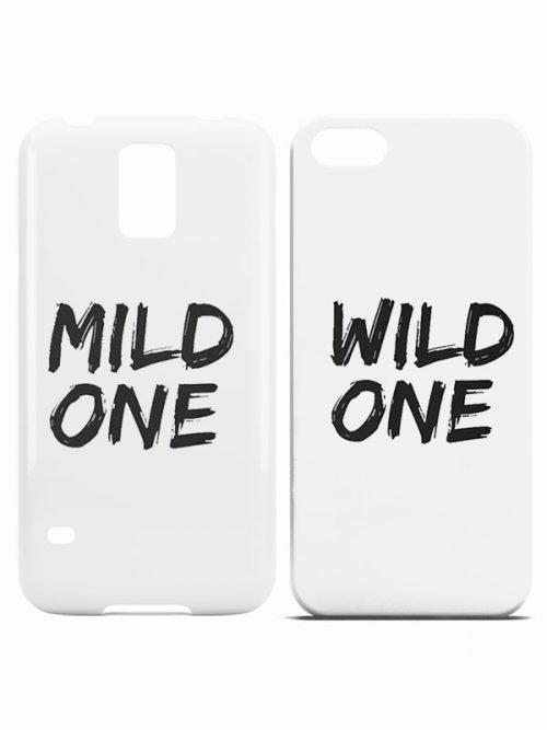mild one wild one hoesjes