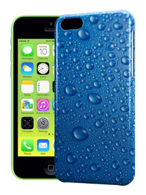 ontwerp zelf je iphone 5C hoesje