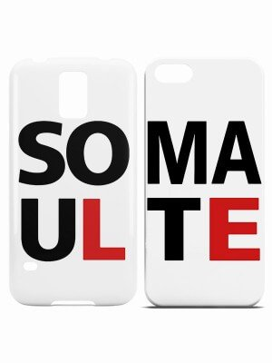 Soul & Mate Hoesjes