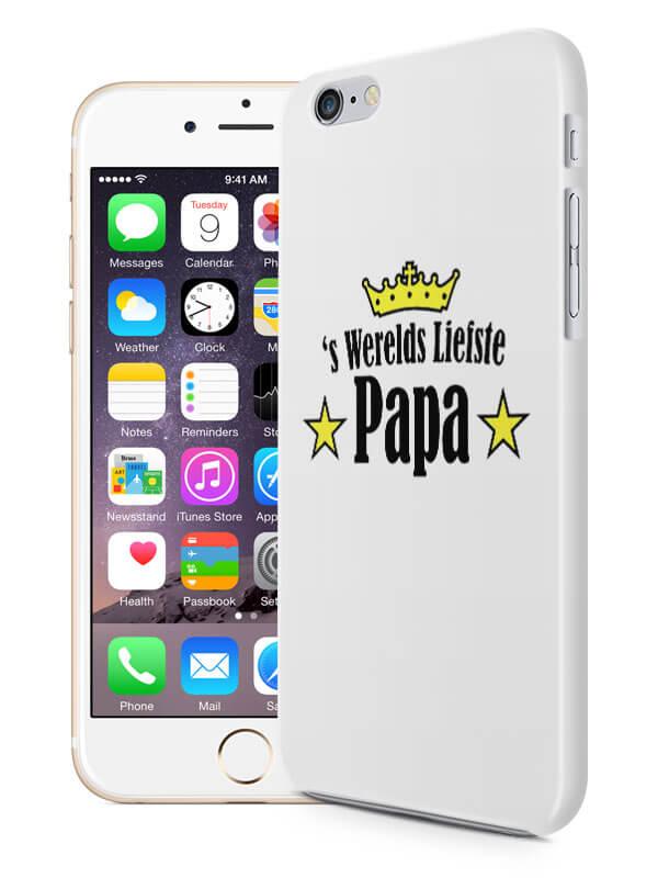 Liefste Papa Hoesje