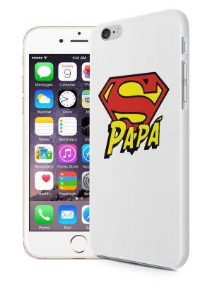 Papa Superman Hoesje