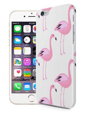 flamingos hoesje