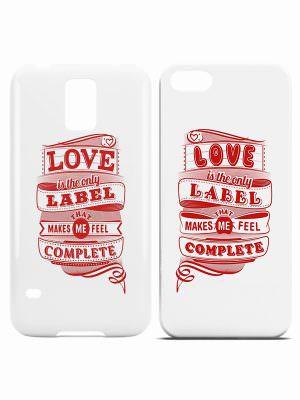 love-label