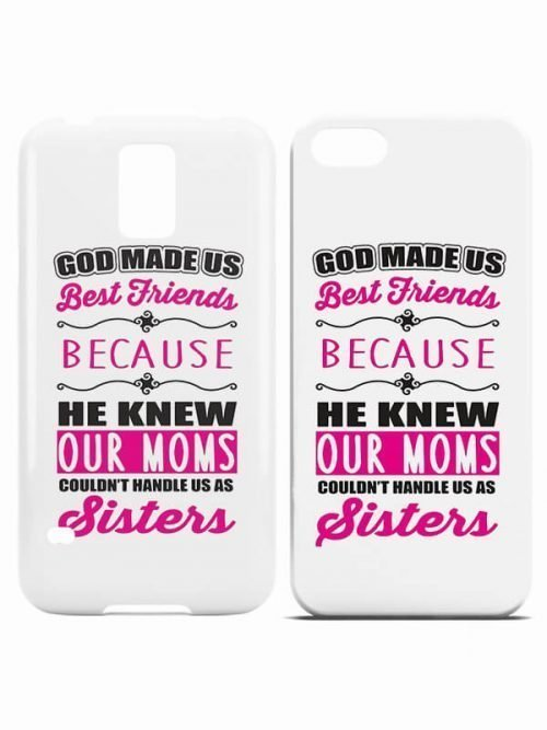best friends because hoesjes