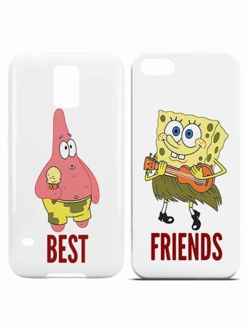 Spongebob Hoesjes