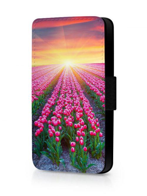 Samsung S7 Edge flipcase met foto maken