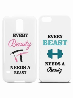 every beauty needs phone cases