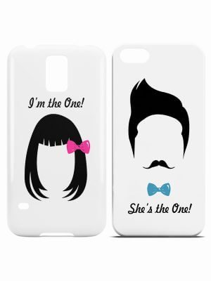 i'm the one telefoon hoesjes