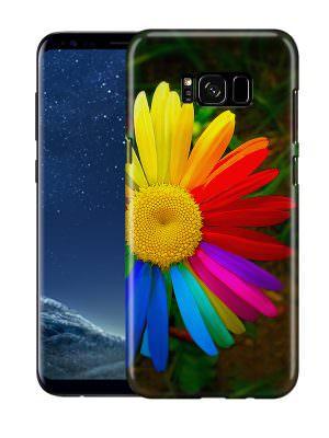 Samsung S8 Plus zelf hoesje maken