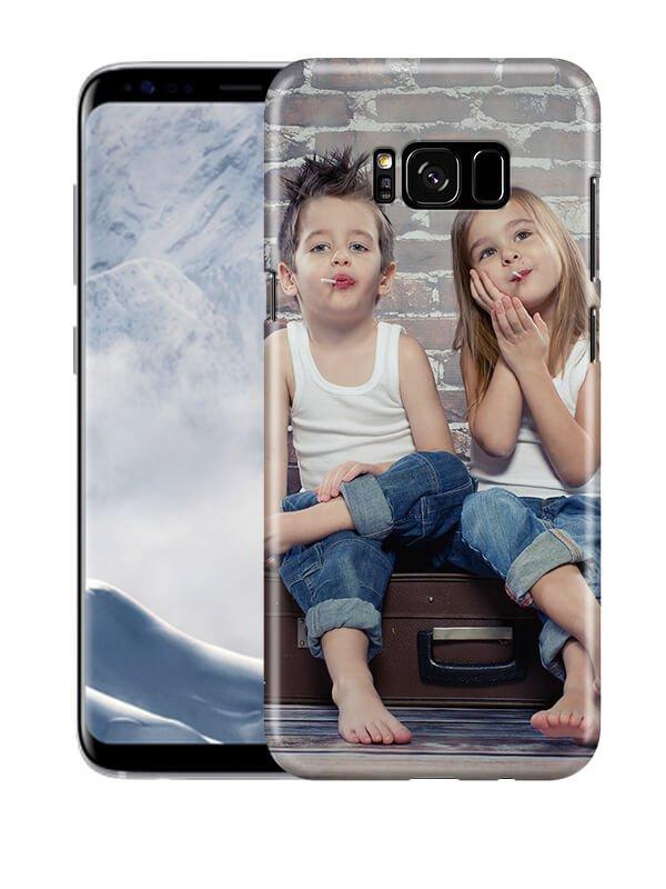 Samsung S8 zelf hoesje maken
