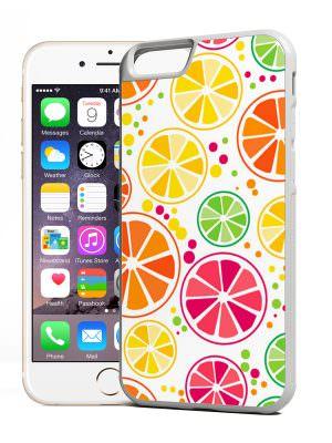 iphone 7 softcase ontwerp met eigen foto