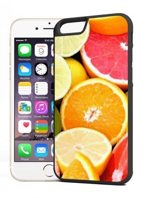 iphone 7 softcase zelf online ontwerpen