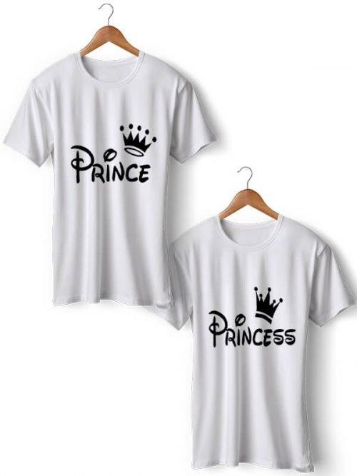 PRINSES T-shirt