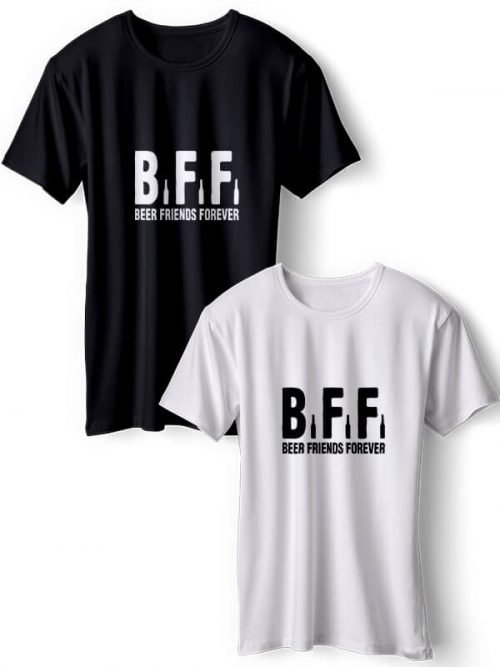 Beer Friends T- Shirts