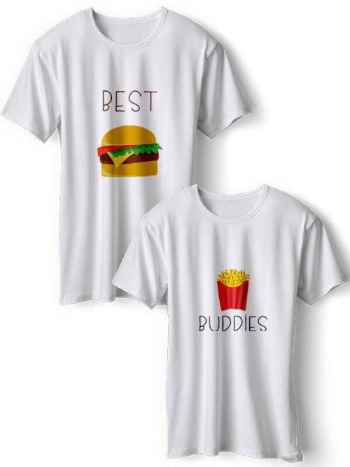 Best Buddies T- Shirts