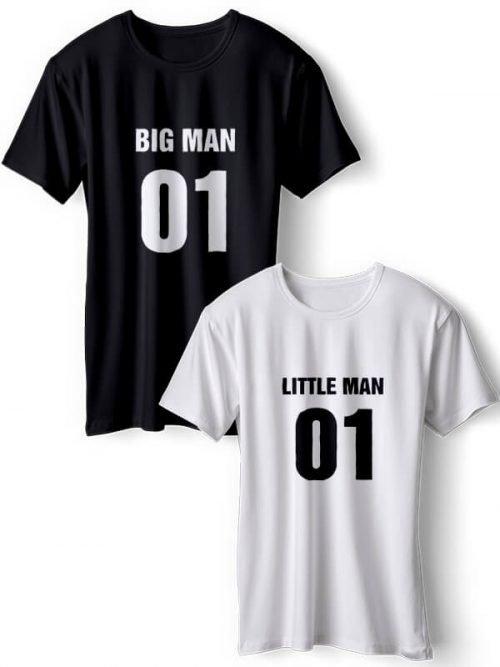 Big Man T-Shirts