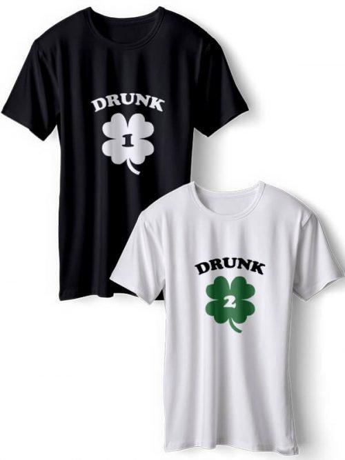 Drunk BFF T-Shirts