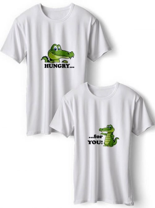 Hungry Koppel T-Shirts