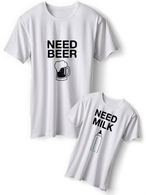 Need Beer Vader Zoon T-Shirts