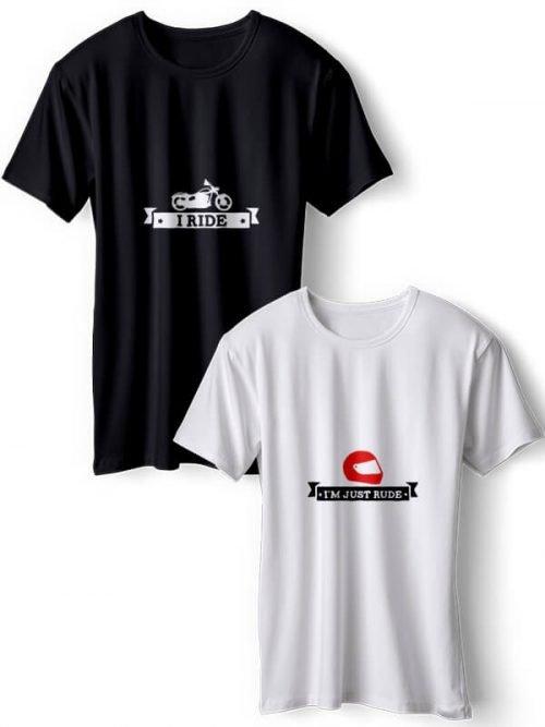 Ride Koppel T-Shirts
