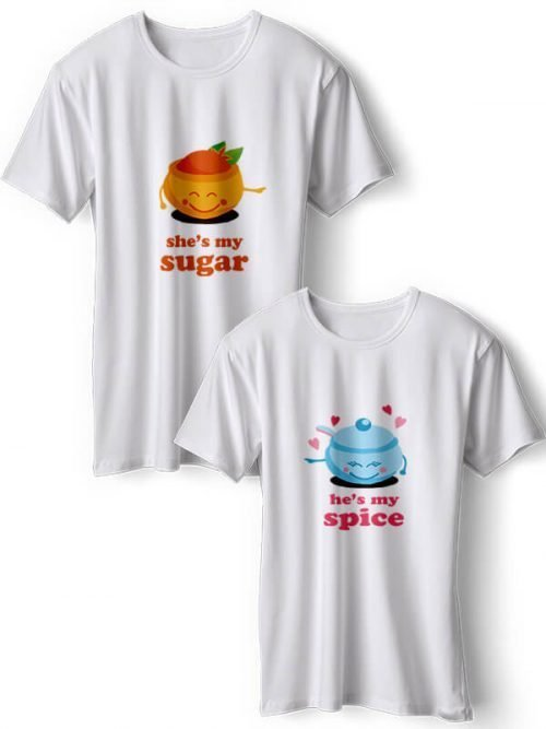 She is my Sugar Koppel T-Shirts