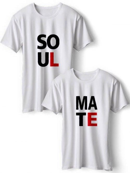 Soul Mate Koppel T-Shirts