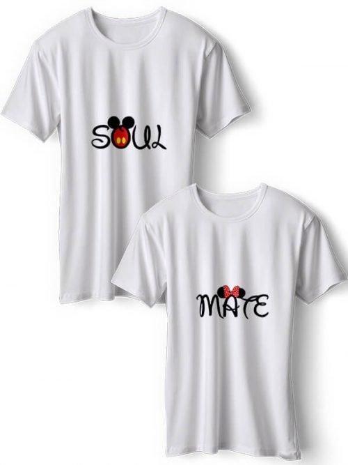 Soul Mate T-Shirts