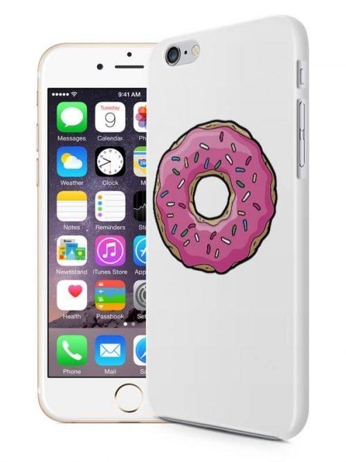 donut telefoonhoesje