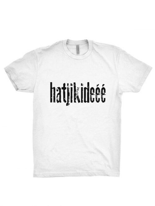 hatjikidee T-Shirt