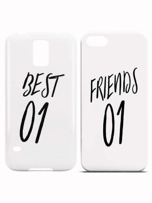 01 Best Friends Hoesjes