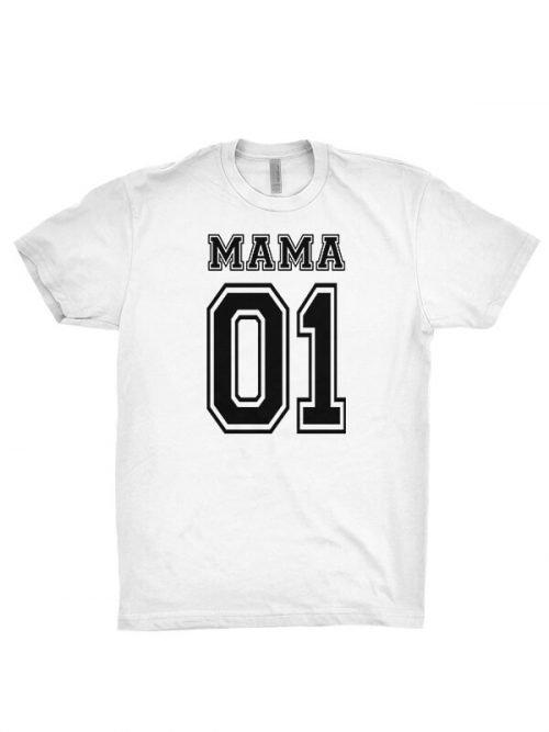 01 Mama T-Shirt