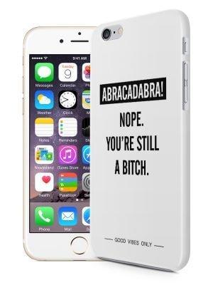 Abracadabra Hoesje