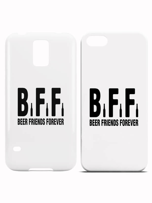 Beer Friends Forever Hoesjes