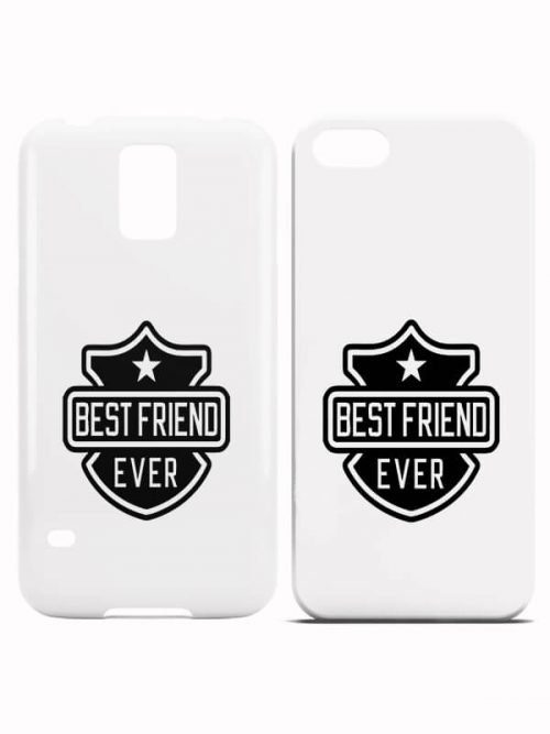 Best Friend Ever Hoesjes