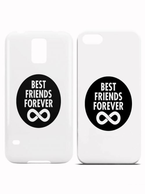 Best Frriends Forever Hoesjes