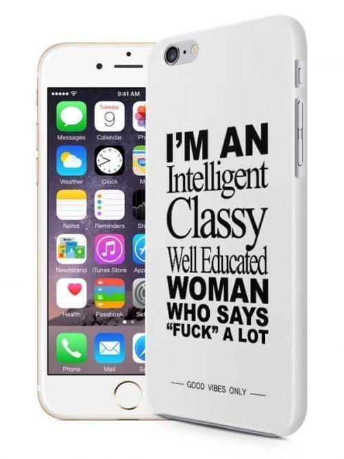 I am Intelligent