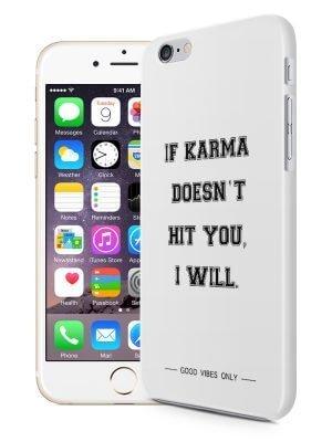 If Karma Hoesje