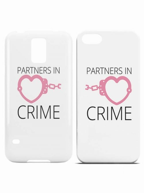 Partners in Crime Cases