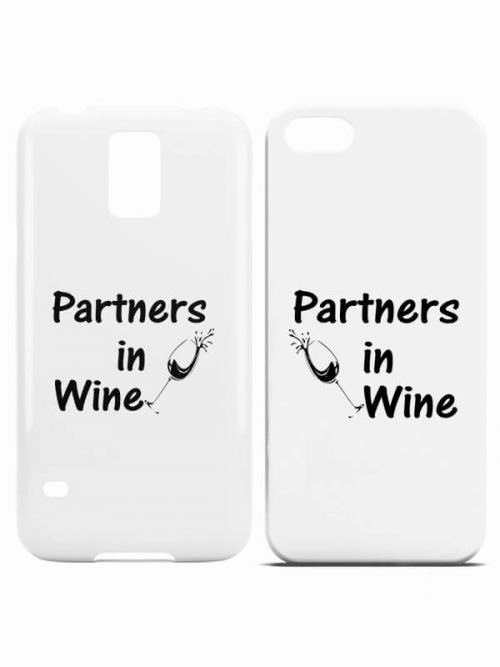 Partners in Wine Hoesje