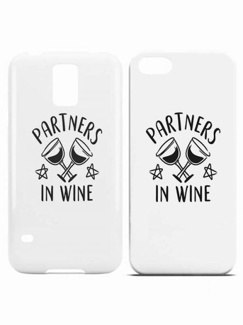 Partners in Wine Telefoonhoesjes