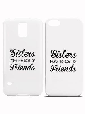 Sisters Friends Hoesjes