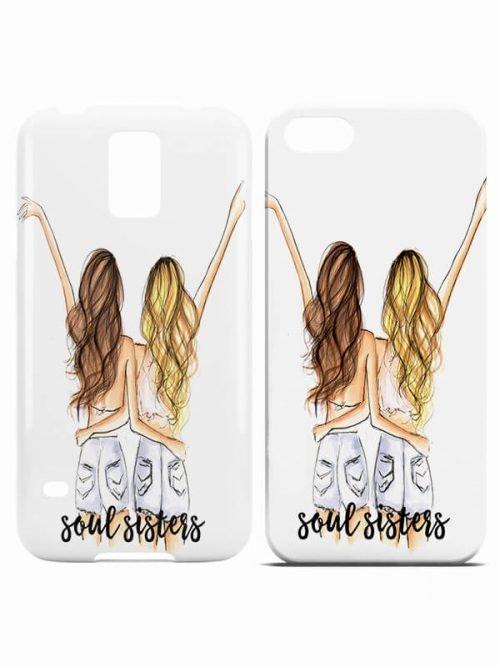 Soul Sisters Hoesjes